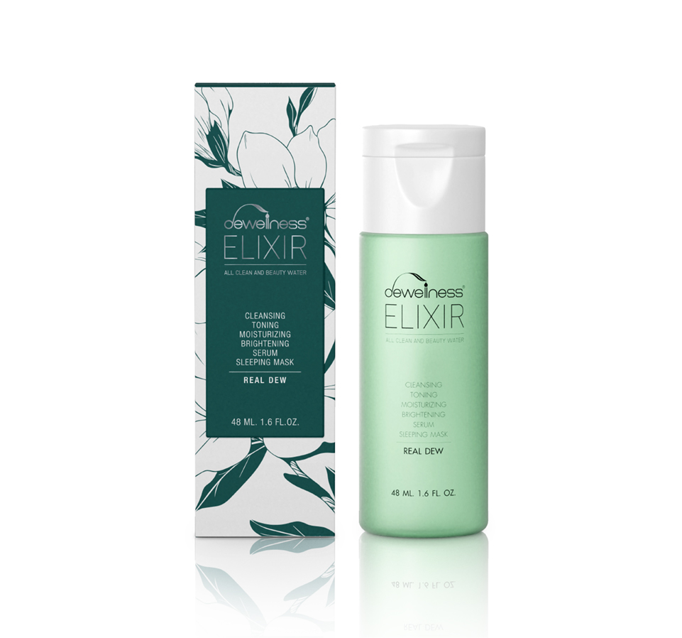 ALL CLEAN AND BEAUTY WATER – LIGHT  48 มล.