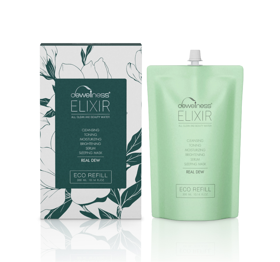 ALL CLEAN AND BEAUTY WATER – REFILL  300 มล.